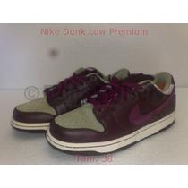 39 Nike Sb Dunk Low Premium - Tenis Skate