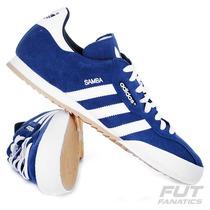 Tênis Adidas Super Suede Samba - Futfanatics