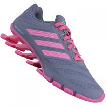 Tênis Adidas Springblade Ff Jr - Feminino B26539