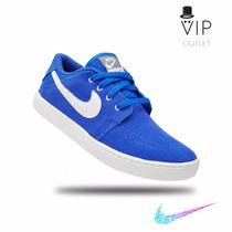 Tênis Nike Sb Suketo Cano Baixo Frete Grátis Lançamento