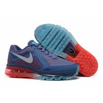 Tenis Nike Air Max 2014 Original Tamanho 44 Frete Gratis