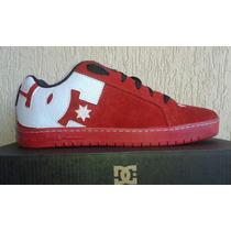 Tênis Skatista - Dc Shoes