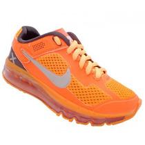 Promoção Tênis Infantil Nike Air Max 2013 Lindo