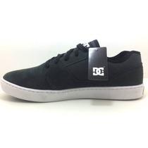 Dc Shoes Tonik 2015 Black Swag - Liquidação