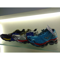 Mizuno Wave Prophecy 2 Running Adulto