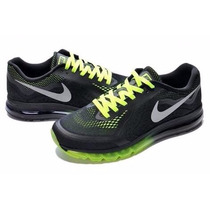 Nike Air Max 2014 100% Original Super Oferta