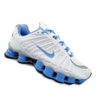 Tênis Nike Shox 12 Molas Vermelho 100% Original Frete Gratis