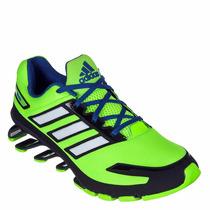 Tênis Adidas Springblade Ignite Tf Original Running Corrida