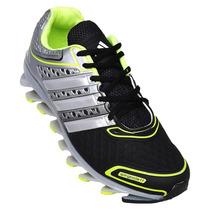 Tênis Masculino Adidas Springblade Ff Frete Grátis