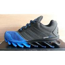 Springblade - Tênis Adidas Masculino Melhor Preço