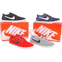 Tênis Nike Sb Na Caixa Original Frete Gratis !!!