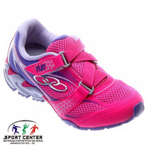 Tenis Olympikus Play Jr Pink/roxo Infantil - De:159,90
