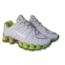 Tênis Nike Shox Tlx (12 Molas) *100%original*+12x Sem Juros!