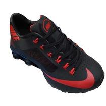 Nike Shox Lançamento R4 Superfly Masculino 100% Original!!!