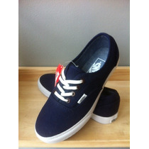 Vans C&c Eclipse / Chambray / Super Exclusivo N* 36
