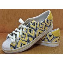 Tênis Adidas Vulc Star Lo Ef