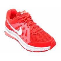 Tênis Feminino Nike 724480-401 Nike Dart 11 Msl Original+nf