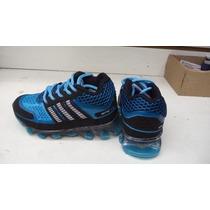 Tênis Adidas Springblade Infantil - Azul - Últimos Pares!!!