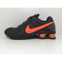 Sapato Running Nike Shox Junior - Promoção/lançamento