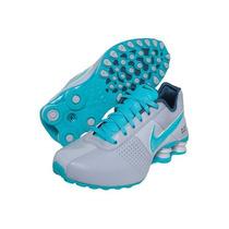 Tenis Nike Shox Deliver Feminino Original + Nota Fiscal