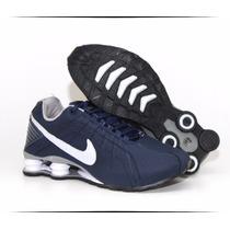 Tênis Nike Shox Junior Masculino Frete Grátis Top