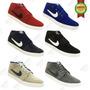 Tênis Nike Sb Botinha Cano Alto / Frete Grátis