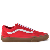 Tênis Vans Old Skool Gumsole Formula One Medium Gum Vn-01r1g