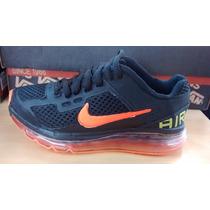 Tênis Nike Air Max Infantil Promoção 12 X Sem Juros