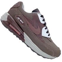 Sapato Calçado Tênis Masculino Nike Air Max 90 - Lançamento