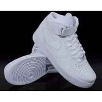 Tenis Nike Air Force 1,do 18 Ao Numero 42, De Varias Cores.