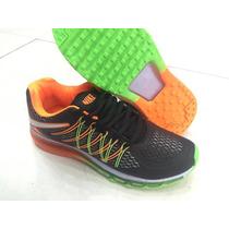 Novo Air Max Flyknit Nike Masculino Foto 100% Real