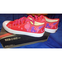 Tenis Red@fit Star