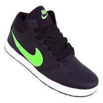 Tênis Nike Cano Alto Sb Paul Rodriguez V - Promoção