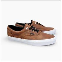 Vans Snake Marrom E Preto N*9-40 Exclusivo Supply Sneakers