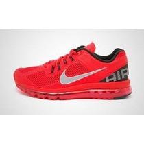 Nike Air Max 2013 Super Promoção +frete Grátis