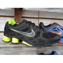 Nike Shox Turbo Varias Cores