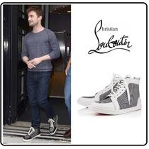 Sapato Christian Louboutin Importado Original Masculino
