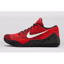 Tênis Nike Kobe 9 Elite Low - Basquete - Sneaker - Fashion