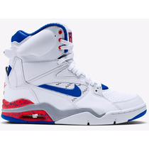 Tênis Nike Air Command Force Ultramarine, A Pronta Entrega.