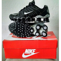 Tenis Nike Shox 12 Molas Original Frete Gratis Todo Brasil