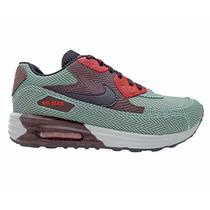 Tenis Nike Air Max 90 Nº 38/39/40/41/42/43 Com Frete Gratis