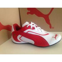 Tenis Puma Ferrari (frete Grátis)