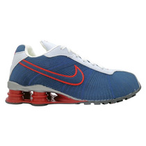 Tênis Nike Shox Turbo V Azul Marinho