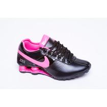 Tenis Nike Shox Feminino Lançamento 2016 Original