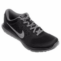 Tênis Masculino Corrida Nike Flex 2015 Rn Msl Original N.f.