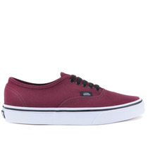 Tênis Vans Authentic Port Royale Black Vn-0qer5u8