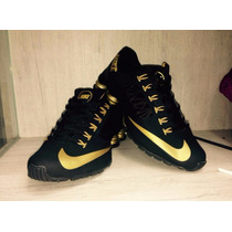 Nike Shox Superfly R4 - 100% Original - Frete Grátis!!!