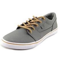 Dc Shoes Tonik W Xe Mulheres Skate Sapato De Couro