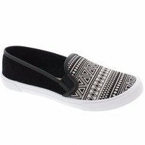 Tênis Moleca Feminino 5296.101 - Maico Shoes