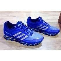 Só Aqui! Adidas Springblade - Novo